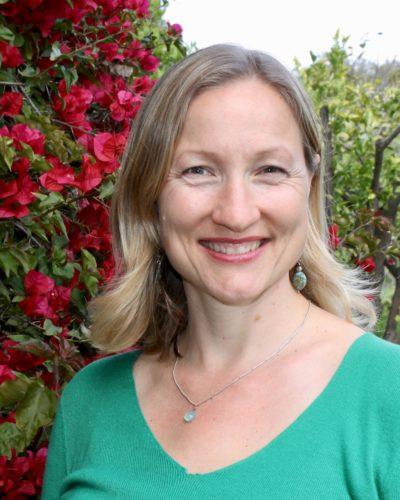 LeAnne Thomason